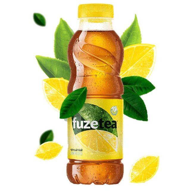 Fuze tea 0.5 л
